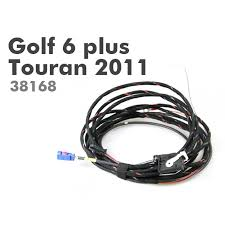 kufatec cable harness emblem rear view camera vw golf 6 kufatec kufatec contact number at Kufatec Wiring Harness