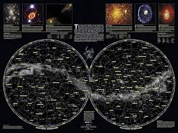 Astronomical Chart Of Stars And Planets Wallpaper Star Chart Map Stars Galaxy Lovsong Flickr