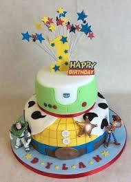 Toy Story Cake Cake Ideas Toy Story Cakes Toy Story Birthday