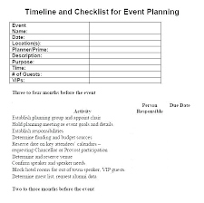 Party Planning Template Free Checklist Corporate Event Planning Checklist Template Free Planner