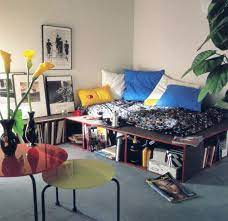JPEGFANTASY — Living in Small Spaces, Lorrie Mack, 1988 🏠...
