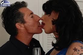 Lipstick Tranny Blowjob at Shemale Models Tube