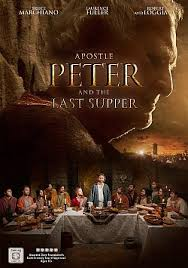 The Apostle Peter: Redemption (2016) subtitulada