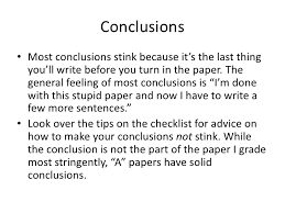 frankenstein paper conclusionsbull