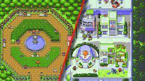 Pokémon Redrawn