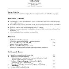 Traditional Resume Resumes Template Download Chronological Example