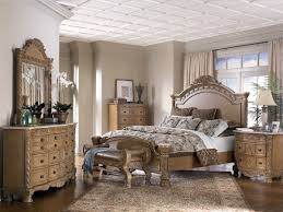 Ashley Furniture Bedroom Sets King