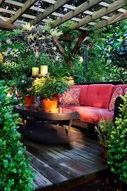 17 beauty bohemian patio designs top
