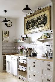 kitchen hood view in gallery