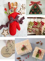10 Fast and Cheap DIY Christmas Gifts Ideas For Family Members