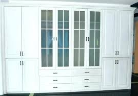 agreeable storage armoire for office wardrobe closet