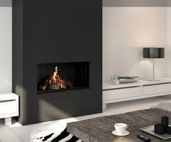 Small Picture Best 25 Black fireplace ideas on Pinterest Black fireplace