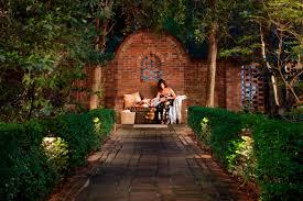 outdoor lighting perspective. Outdoor Lighting Perspectives ~ Augusta Garden Perspective