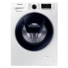 Máy giặt Samsung cửa ngang Invecter 9kg WW-90K54E0UW/SV Điện Tử Ngọc Tuyến