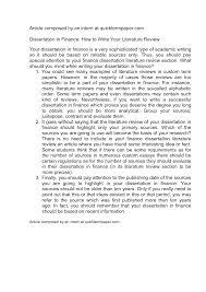 dissertation literature review writing % original essay on benefits of good handwriting