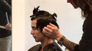 Hair Style Shag hair care advice for men how do i cut shag haircuts for men 3498 by wearticles.com