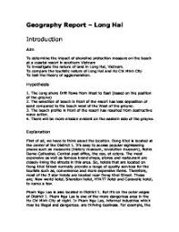 essay on global warming from  perspectives   international    ib geography hl report   long hai