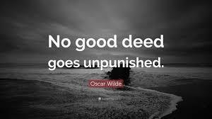 Quotes Good Deeds