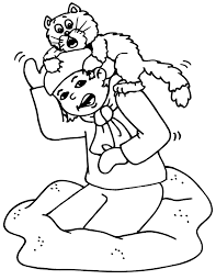 Small Picture Free Printable Kitten Coloring Pages For Kids Best Coloring