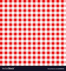 red and white checkered picnic tablecloth. Plain Tablecloth With Red And White Checkered Picnic Tablecloth A