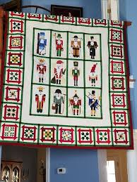 Come Quilt (Sue Garman): 2016 & Donna Wells of Missouri sent me this picture of her Afternoon Delight - she  says
