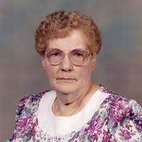 Priscilla Anna Brewer Obituary - Visitation & Funeral Information