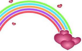 Clip Art Free Downloads For Rainbow Clipart Cliparting Com