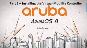 Enterprise Mobility 8 2 Design Guide Arubaos 8 2 Series 12 Videos Airheads Community