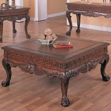 Bear Coffee Table Bear Claw Coffee Table View Here Coffee Tables Ideas