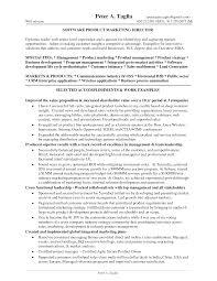 Cover Letter Procurement Resume Examples Vp Procurement Resume