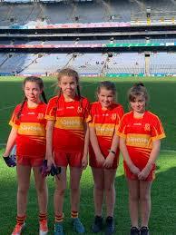 St Johns GAA - Jane Oconnor U12 Ladies Sponsor with... | Facebook