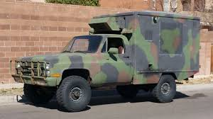 military surplus camper vehicles [archive] expedition portal 1985 K Blazer 24 Volt Military Wiring Diagram 1985 K Blazer 24 Volt Military Wiring Diagram #27