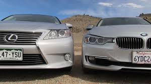 Coupe Series 2014 bmw 328i 0 to 60 : Lexus ES 350 vs BMW 335i 0-60 MPH Mashup Drive & Review - YouTube