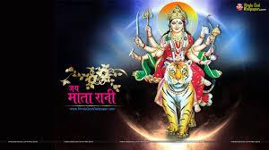 Mata Rani Wallpaper for Desktop ...
