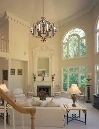 corbett lighting traditional living room