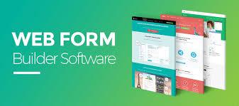 Builder Online 5 Web Form Builder Software For Online Payment Collection