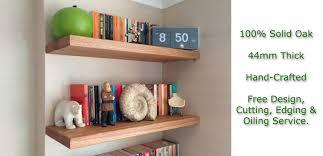Oak Floating Corner Shelves Shelving Floating Shelf Co Directory Pinterest Oak 28