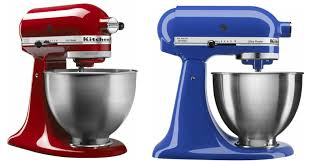 kitchenaid ultra power stand mixer. as one idea, this kitchenaid 4.5 quart ultra power tilt-head stand mixer (2 color options) is on sale for just $199.99 shipped (regularly $399.99) \u2013 making kitchenaid