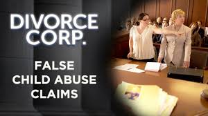 Risultati immagini per false denunce di abusi sessuali