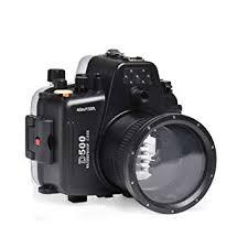 Amazon.com : <b>Sea frogs</b> for Nikon D500 60m/195ft Waterproof ...