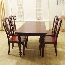 Solid Wood Dining Room Table All Solid Wood Dining Room Table Tables Finished Wholesale Chinese Style Wooden Furniture Wholesale Stubble German Source Woodjpg
