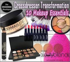 transformation 10 makeup essentials