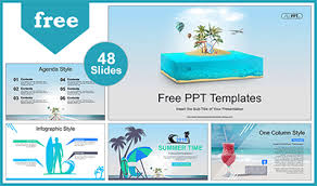 graphic design powerpoint templates free modern powerpoint templates design