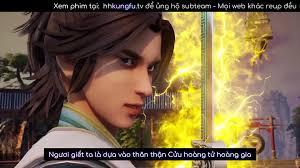 Vô Thượng Thần Đế Tập 71 Vietsub - Tonghopshare - June 4, 2021