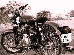 Bullet Bike Photo Wallpaper Download ...
