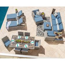Niko Patio Lounger With Side Table By Sirio™ » Lawn » Welcome To Niko Outdoor Furniture