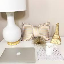 eiffel tower desk accessories design ideas