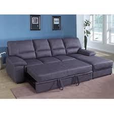 silvio storage sofa bed