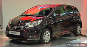 new car launches malaysia 2013Tan Chong to launch Nissan Note in 2014 new Asegment car in 2015