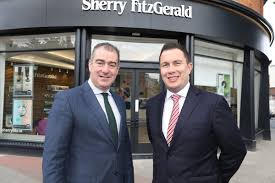 """Sherry FitzGerald on Twitter: """"Today we announce a new lettings franchise  partnership in West Dublin with Robbie Dillon, who is now trading under the  Sherry FitzGerald Lettings brand. Read our press release"""